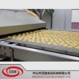 Станок Modle Dsm-Oil Spray-Biscuit: 1200