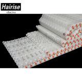 A cor branca de plástico Hairise Har2120 Correia do Tipo Liso