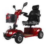 Quatre roues désactivé Scooter électrique