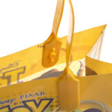 Kundenspezifischer Disdney Entwurf Eyewear Sonnenbrille-Gläser pp. Belüftung-Plastikeinkaufen-Geschenk-Beutel mit Drucken für Förderung