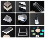 Silicone Rod de vidro ótico de Dia2.5XL35mm N-Bk7/B270/Fused