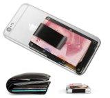 Clip sottile Handmade dei soldi di metallo con i mestieri del supporto della carta di credito