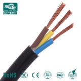 60227 IEC 52 (rvv) /IEC 60227 Cable/IEC 52 Rvv 300/300V 케이블