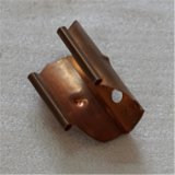 Estampage de l'acier inoxydable de pièces estampant la tôle