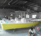 Fischenpanga-Boots-Hersteller des Liya 7.6m MeerFRP