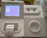 Test automatique de Karl Fischer Kit de test du contenu en eau d'huile