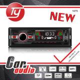 Panel fijo Accesorios de coche con reproductor de MP3, USB, tarjeta TF Player