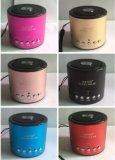Preiswerterer Bluetooth Karten-Lautsprecher mit schönen Abbildungen