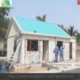 Comitato di parete impermeabile del panino della costruzione prefabbricata con calcio Sillicate