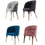 Ocio Moderno Hotel de diseño Silla para la venta de muebles