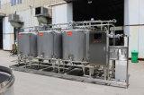Шайба 500L 1000L 2000L 3000L системы CIP машины чистки