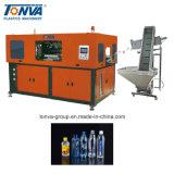 Automatische het Vormen van de Slag van de Rek van de Flessen van het Huisdier 2000ml Kosmetische Machine Van uitstekende kwaliteit