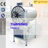 의학을%s 수평한 유형 증기 압력 오토클레이브 살균제 (THR-YDA)