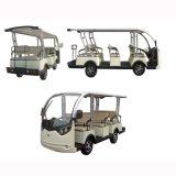 11 Seaters электрический мини-автобус