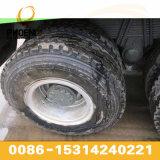 Hellgrüner Kipper 8X4 der Farben-375HP mit ausgezeichnete Qualitätsniedrigem Preis im Afrika-heißen Verkauf