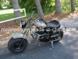 Bicicleta do estilo 200cc do vintage mini/motocicleta americana clássica da nostalgia 200cc/bicicleta retro da sujeira da estrada de /off do velomotor 200cc/bicicletas gordas do pneu 200cc mini para miúdos/adulto EPA