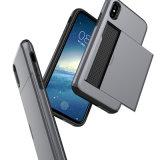 Gota 2 do cartão de Cardable em 1 caixa do telefone para o telefone de pilha