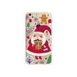 Веселого Рождества подарок Санта-Клаус мобильного телефона чехол для iPhone 8