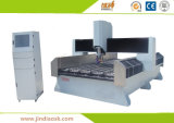 Сверхмощная машина маршрутизатора CNC камня для каменного мраморный гранита керамического