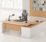 Роскошный мебели Менеджер поставщика письменный стол из дерева управление исполнительным таблица (ODT-SZ625)