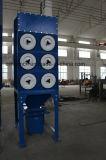 Colectores de polvo de cartucho para el Trigo de limpieza de aire