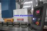 Ahyw Anhui Yawei Deutschland Elgo P40 Nc hydraulische Bieger-Maschine
