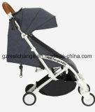 Soem-Fabrik-weißer Rahmen-Baby-Spaziergänger