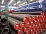 ガス管線管
