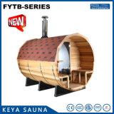 20 van de Fabriek van de Nieuwste van de Sauna van Baril jaar Sauna van de Ceder DIY voor het Hete Verkopen