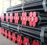 API 5L LIGA Tubo de Óleo e Gás API 5L de aço carbono dos tubos de aço sem costura