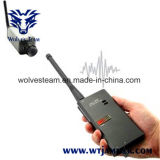 Detector sin hilos del dictáfono y de la supervisión de la voz