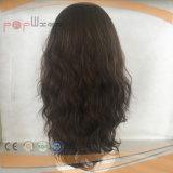 Sehr Populor super lange Haar-Perücke-synthetische Frauen-Perücke