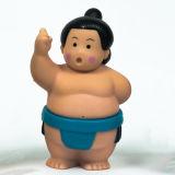 ビニールのSumotoriの柔らかいアクション・フィギュアおもちゃの昇進の記念品