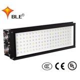 LED de iluminação de plantas de 300W hidroponia em crescimento