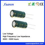 63V Beste Elektrolytische Condensatoren 220UF voor de AudioLevering van de Macht