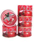 Double la pâte de tomate concentrée 28-30 % de Xinjiang