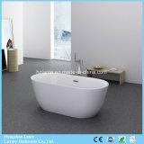 安い価格の現代ヨーロッパ式のガラス繊維の浴槽(LT-704)