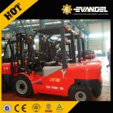 Chinesischer hergestellter Gabelstapler Yto 1.5 Tonnen-mini elektrischer Gabelstapler Cpd15