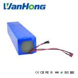 18650 batteria di litio di 36V 17600mAh per Sctooter
