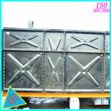 Qualidade de confiança tanque de água de aço esmaltado
