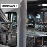 Professionelle flüssige Füllmaschine-durchbrennenfüllende Dichtungs-Großhandelsmaschine Combiblock