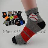 Весь сезон новый детский хлопок носки мальчик спортивной моды Sock