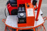 Movimentação concreta da estação de acabamento do motor Tlmg-686 de Gx690 Honda na máquina do Trowel da potência