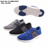 Воздухонепроницаемый сетчатый спорта работает обувь для мужчин