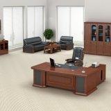 Calssic Direktionsbüro-Möbel-Chef-Tisch-Leitprogramm-Schreibtisch