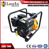 168f de l'essence de la pompe haute pression de l'eau pour incendie moteur de pompe à eau