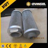 Filtro diesel dai prodotti dell'elemento XCMG del limatore dell'olio della fabbrica, filtro idraulico