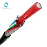 Кв 0.6/1Cu/PVC /Swa/PVC бронированные кабель с электрическим управлением