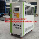 중공 성형 기계 사용 공냉식 15kw 물 냉각장치