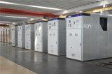 Gabinete Metal-Incluido do Switchgear da baixa tensão do Gcs